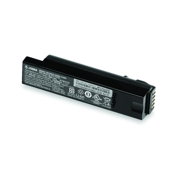 ZEBRA BATTERY DS81XX SERIES