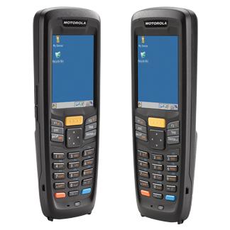 ZEBRA KIT MC2180 BT WLAN 1D-SR TOUCH CE6.0 USB