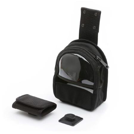 ZEBRA SOFTCASE W/D-RING FOR IMZ320